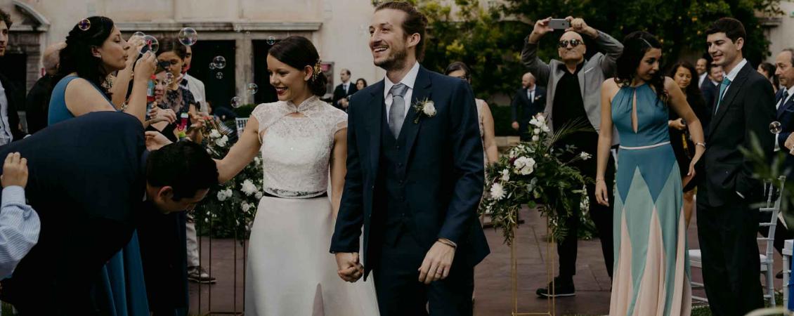 wedding planner Venice Italy