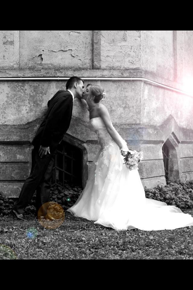 bacio sposi aranciera villa zoppolato