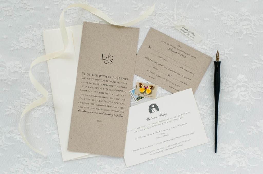 Partecipazioni Matrimonio Quando Si Danno.Come Consegnare Le Partecipazioni Di Nozze Un Giorno Su Misura