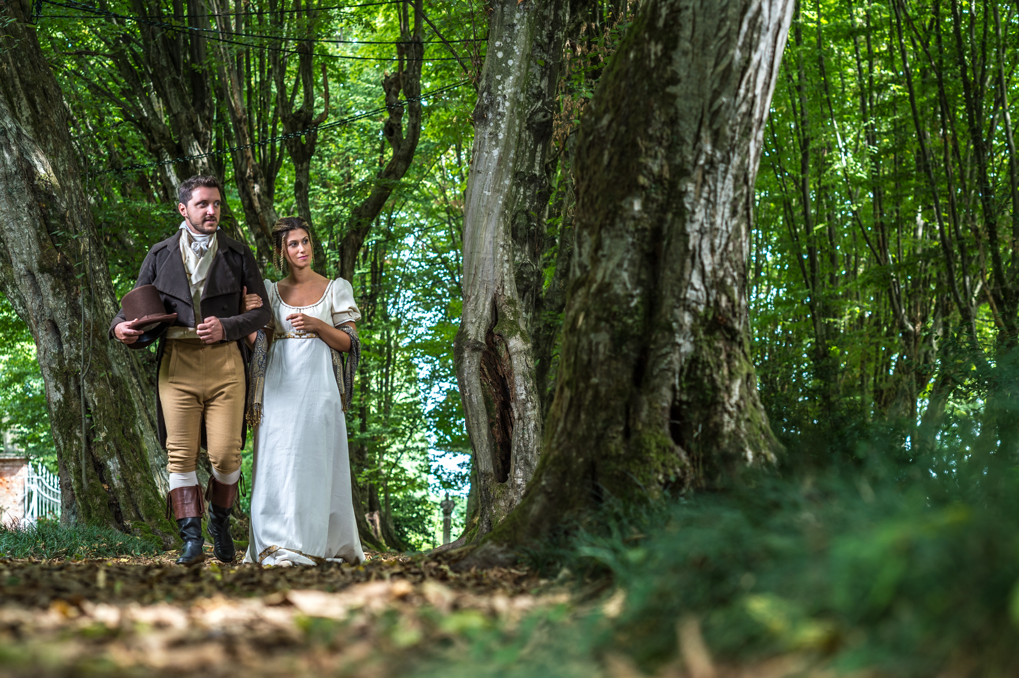sposi matrimonio jane austen