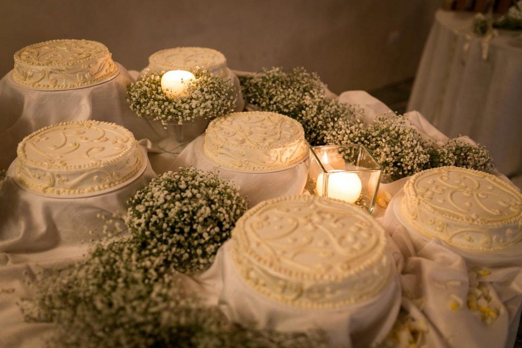 Matrimonio Country Chic Sera : Matrimonio country chic a tema erbe aromatiche un giorno