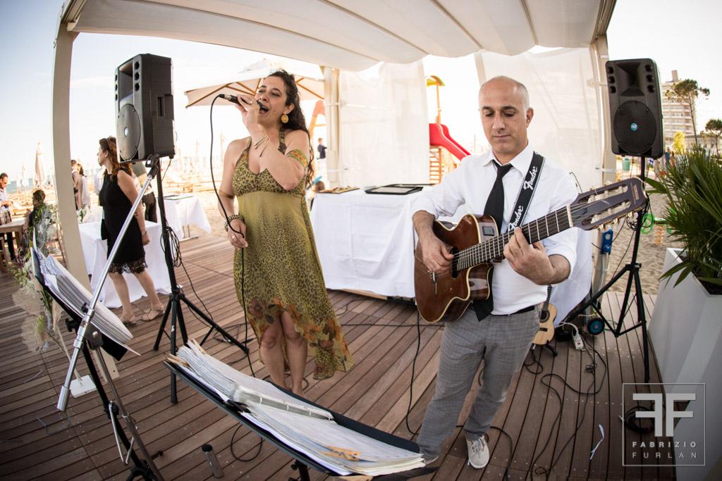musica matrimonio jesolo