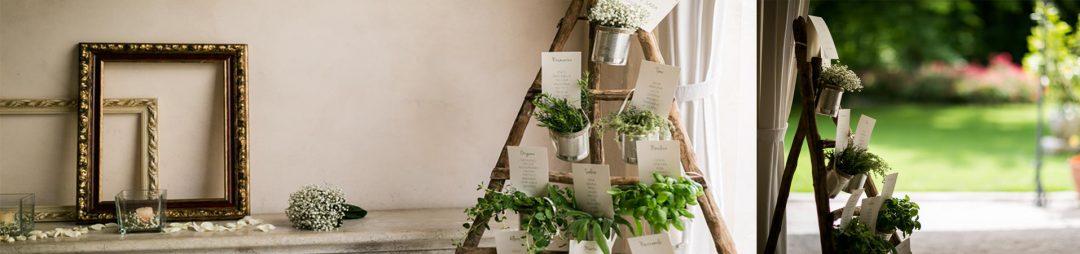 Matrimonio Tema Erbe Aromatiche : Matrimonio country chic a tema erbe aromatiche un giorno