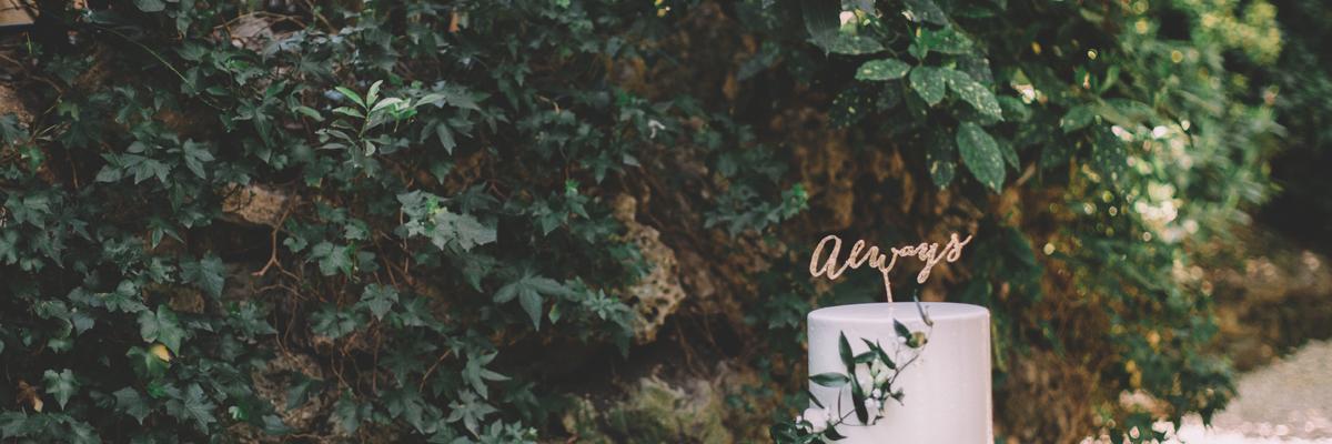 matrimonio botanical