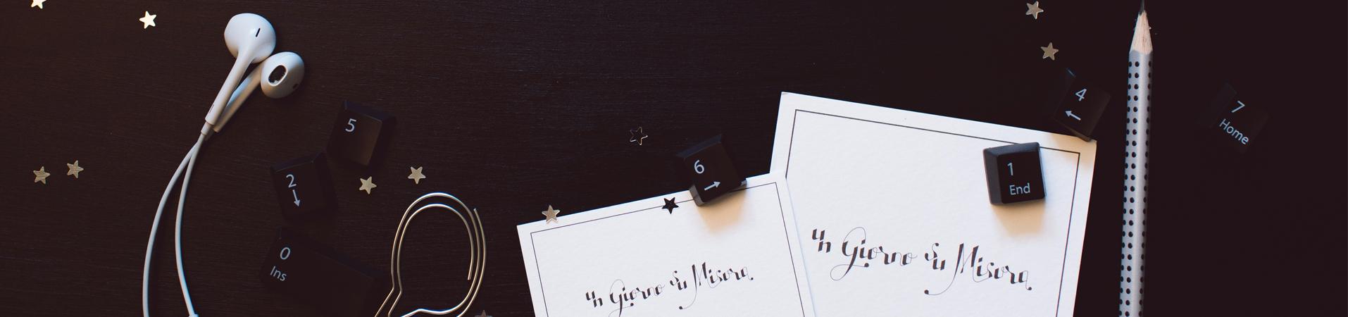 wedding planner contatti