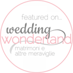 badge wedding wonderland