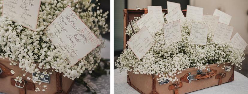 Tableau Matrimonio In Legno : Tableau de mariage: tre proposte originali un giorno su misura