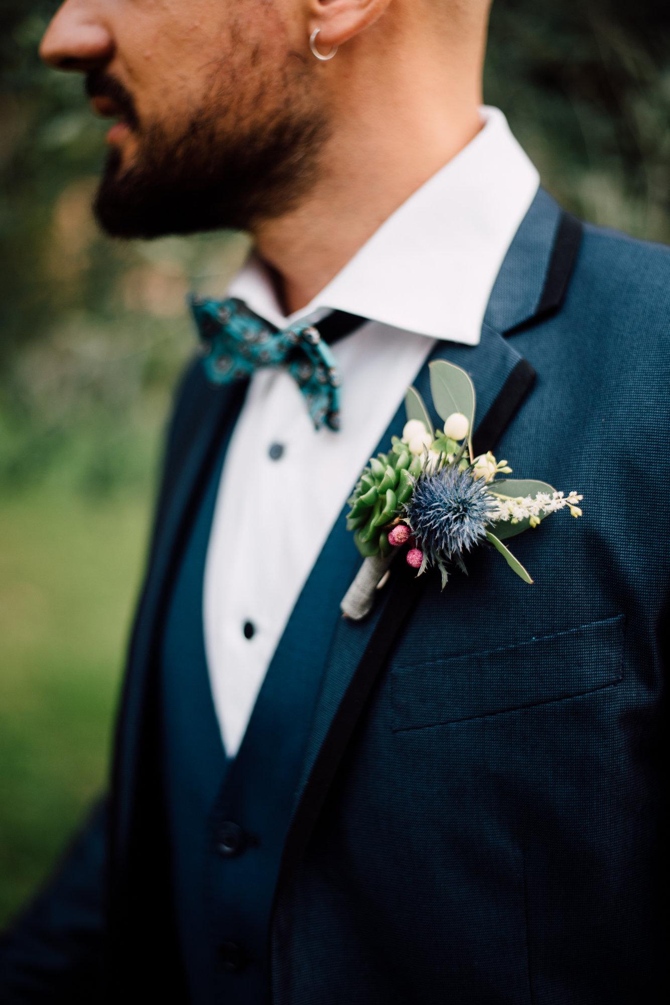 sposo gay abito