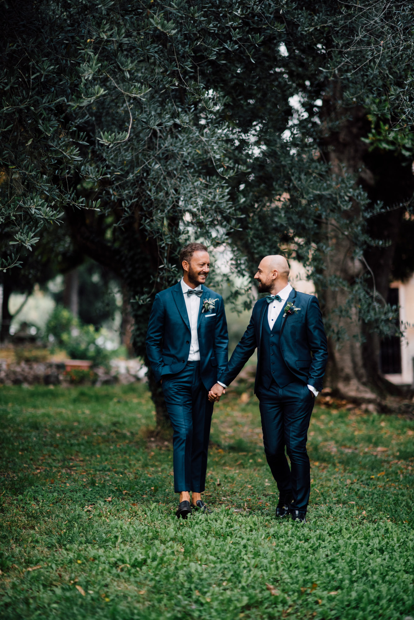 coppia gay matrimonio