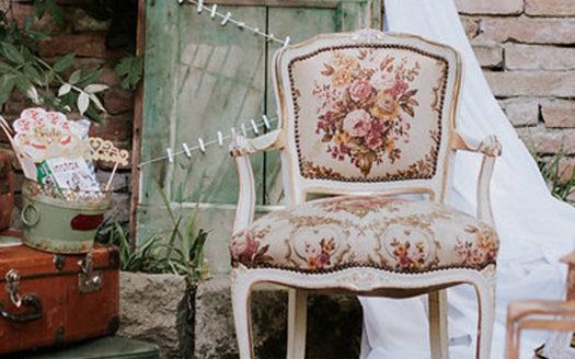 matrimonio vintage padova