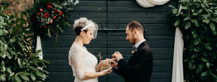 Matrimonio In Comune In Inglese : Come organizzare un perfetto elopement giorno su misura