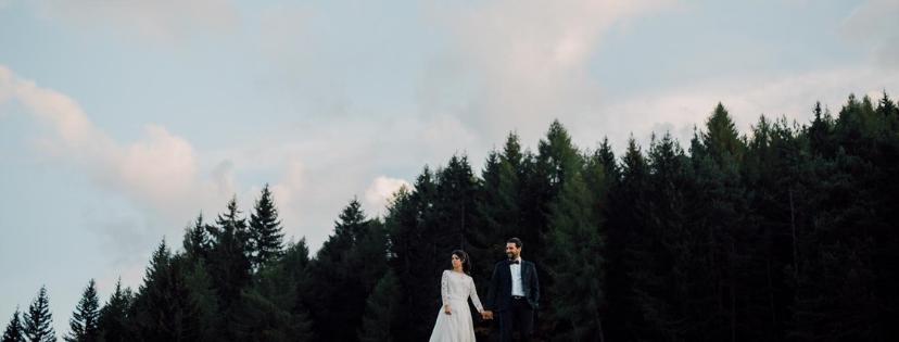 matrimonio in montagna matrimonio dolomiti