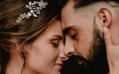 sposi matrimonio padova