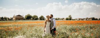 matrimonio colli euganei