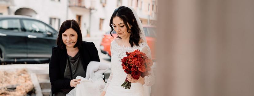 tempi organizzazione matrimonio