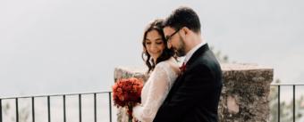 matrimonio mezza stagione