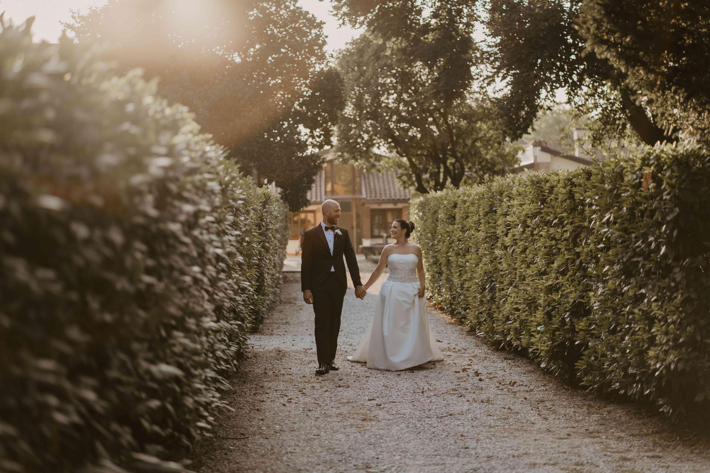 matrimonio provincia venezia