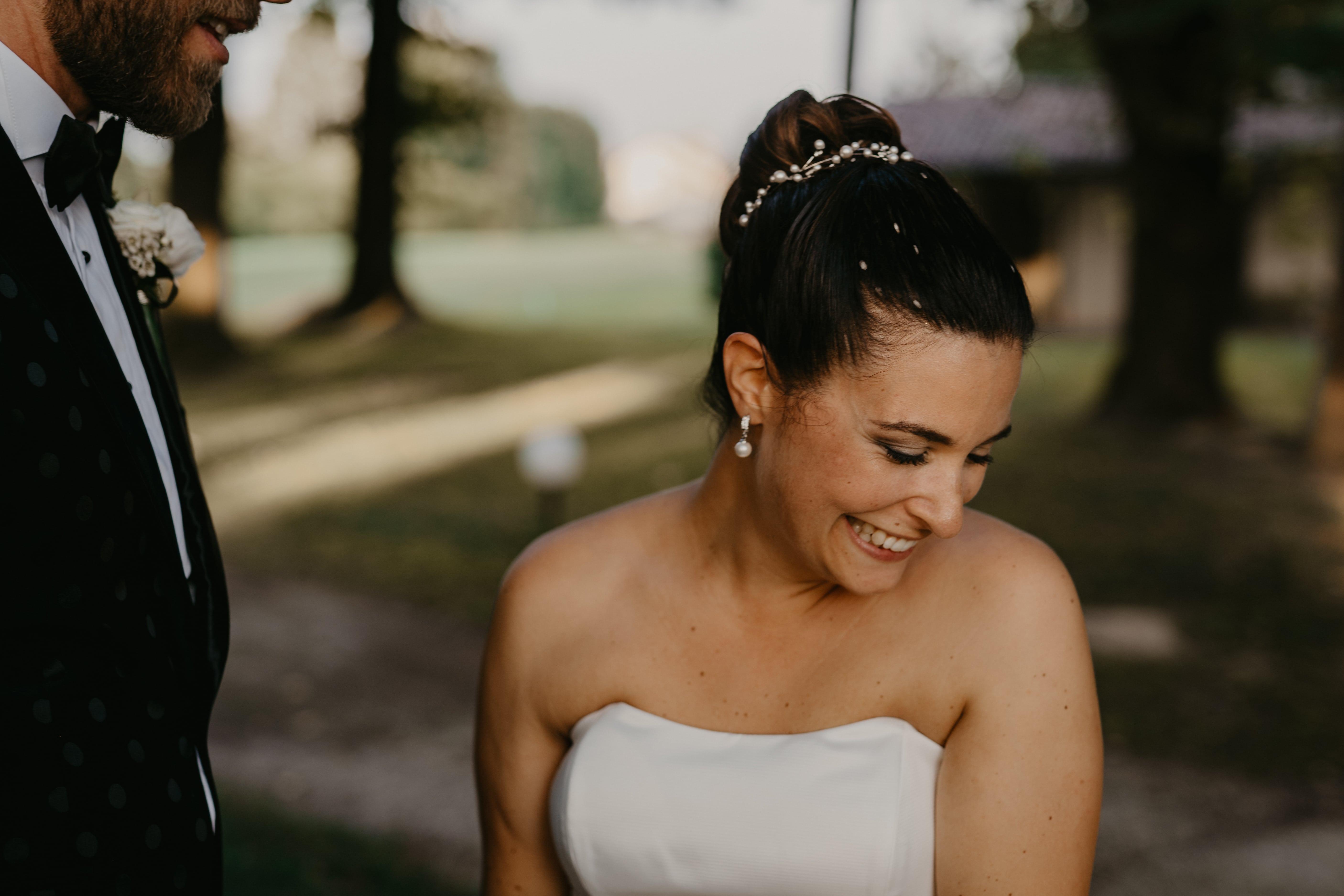 sposa felice wedding planner venezia