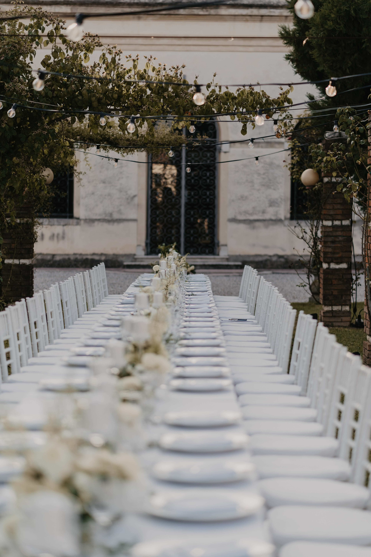 tavolo imperiale martellago