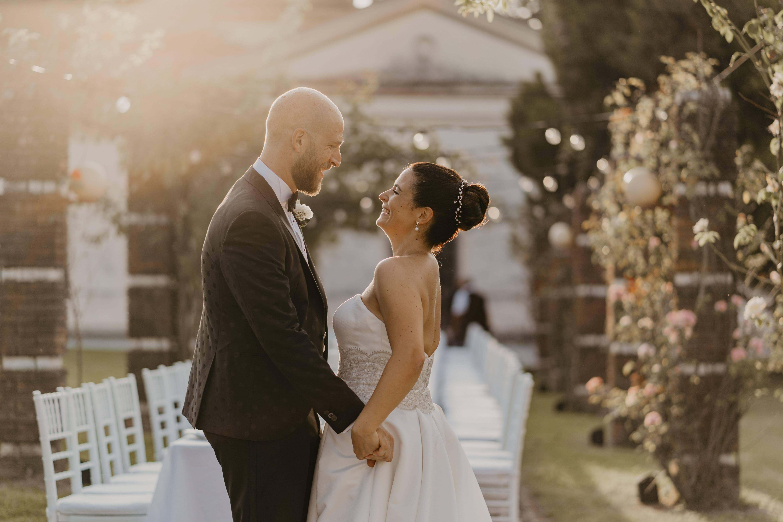 wedding planner martellago