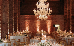 matrimonio belmond Cipriani venezia